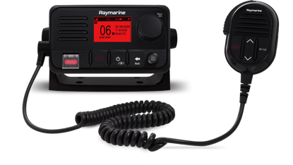 Picture of Ray 53 Compact VHF Radio With GPS