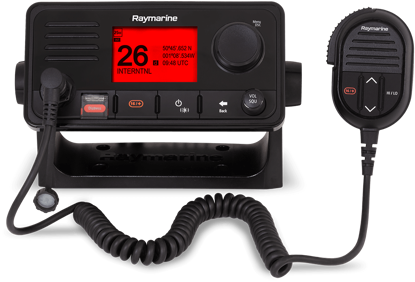 Picture of Ray 63 Dual Station VHF Radio with  GPS